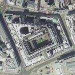 Bank of England (Google Maps)