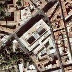 Banca d'Italia (Google Maps)