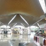 Kuala Lumpur International Airport, Inside