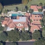 Jack M. Berry's House (Google Maps)
