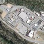 Nuclear Weapons Plutonium Pit Facility (Google Maps)
