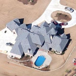 Bret Bielema's House (Google Maps)