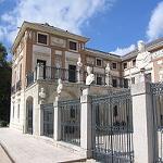 Casa del Labrador. Palacio Real de Aranjuez (Google Maps)