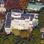 Masayoshi Son's House