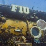 Aquarius Underwater Laboratory