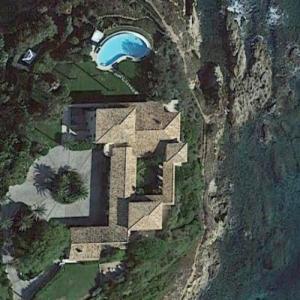 Peugeot family home (former) (Google Maps)
