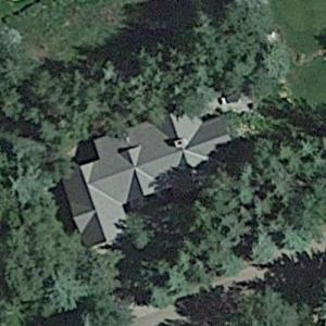 Charles Koch's House (Google Maps)