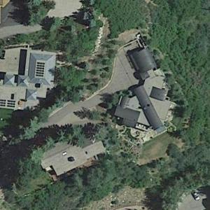 Stanley Kroenke and Ann Walton's House (Google Maps)