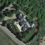 Dan Snyder's House