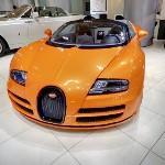 Bugatti Veyron Grand Sport Vitesse (StreetView)