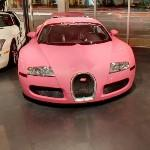 Bugatti Veyron EB 16.4 (StreetView)