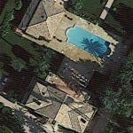 Stephen Schwarzman's House