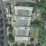Ministry of Defence (United Kingdom) (Google Maps)