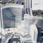 Aria Resort and Casino (Google Maps)
