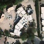 Dan Quayle's House (Google Maps)