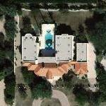 Curt Schilling's House (former) (Google Maps)