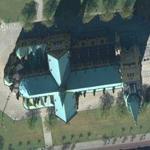 Stanislaus Kostka Cathedral (Łódź) (Google Maps)