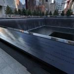 South Tower Memorial, United Flight 93