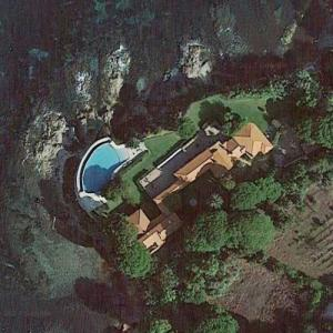Jean-Marie Nusse's House (Google Maps)