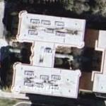 Bob Costas' Condo (Google Maps)