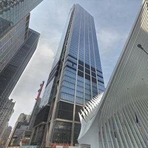 Three World Trade Center (StreetView)