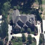 Jordan Staal's House (Google Maps)