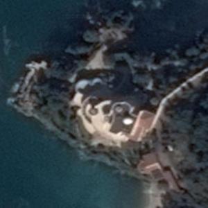 Roman Abramovich's Villa (Google Maps)