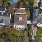 Mob Boss Carlos Marcello's House (former)