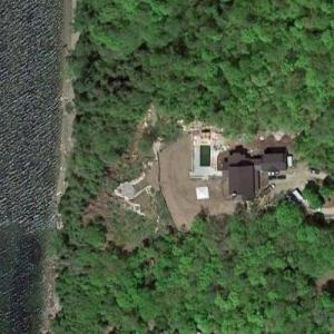 Mike Myers' House (Google Maps)