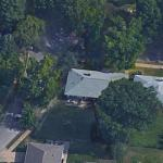 Mob Boss Tony Giordano's House (former) (Google Maps)