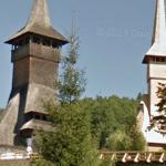 Bârsana Monastery (StreetView)