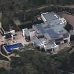 Sanford J. Colen's House (Google Maps)