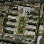 Hôpital Lariboisière (Google Maps)
