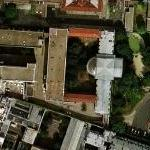 Hôpital St-Lazare (Google Maps)