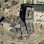 Mount Auburn Hospital (Google Maps)