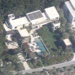 George Hicks' House (Google Maps)