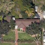 Clayton Kershaw's House (Google Maps)