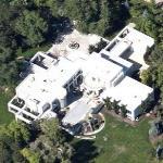 Rick White's House (Google Maps)