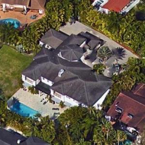 Joel Piñeiro's House (Former) (Google Maps)