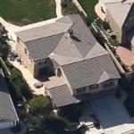 Blac Chyna's House (Google Maps)