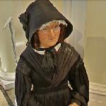 Madame Tussaud wax figure (StreetView)
