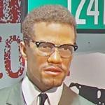 Malcolm X (StreetView)
