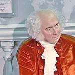 John Adams (StreetView)