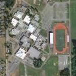 Marysville-Pilchuck High School - (School shooting site 2014-10-24) (Google Maps)