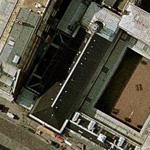 Église Saint-Louis d'Antin (Google Maps)