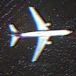 JA8275 All Nippon Airways Boeing 767 (Google Maps)