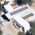 Patrick King's House (Google Maps)