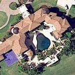 Ken Griffey, Jr.'s House (Google Maps)