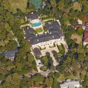 Meredith J. Long's House (Google Maps)