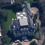 Peter Fluor's House (Google Maps)